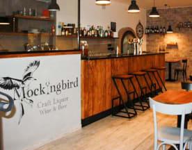 Mockingbird Pub/Bistrot, Frascati