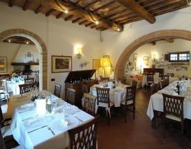 "Antico Borgo San Lorenzo Relais - Ristorante ""Casa Bandini"", Poggibonsi"