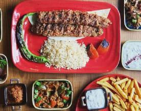 Cirrik Restaurant Hackney, London