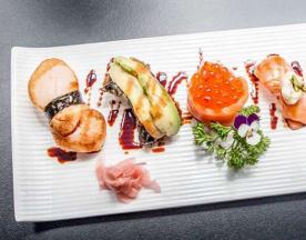 Matsuri Sushi Bar, Barcelona