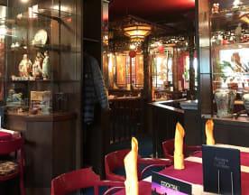 Sichuan Gourmet, Berlin