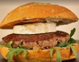 Vega's Burger, Santander