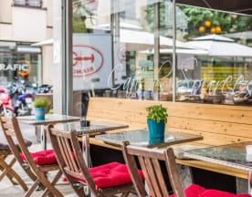Café des Sources, Genève