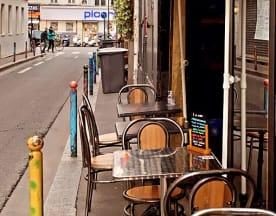 La Fonderie Piano Bar, Paris