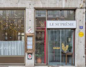 Le Suprême, Lyon