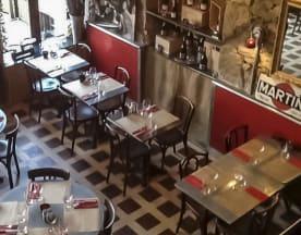 Cafe de Lyon, Barberaz