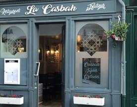 La Casbah, Auxerre