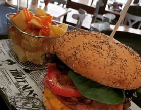 Davy's Food and Coffee, Alcudia