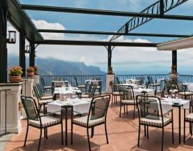 Terrazza Belvedere di Palazzo Avino, Ravello