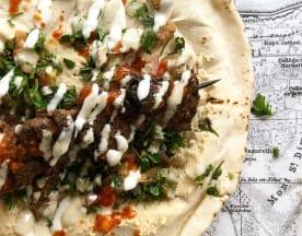 BEYRoots Lebanese Street Food, London