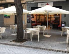 Tucco Real Food Castelldefels, Castelldefels