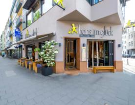 HANS IM GLÜCK Burgergrill & Bar - Köln LINDENTHAL, Köln