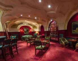 Peridot Restaurant at The Bentley Hotel, London