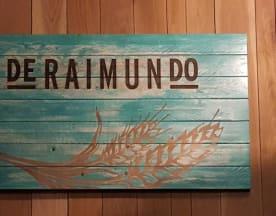 De Raimundo, Madrid