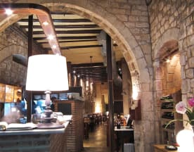 Antic Bocoi del Gotic, Barcelona