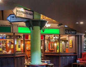 OMalleys Irish Bar, Mooloolaba (QLD)