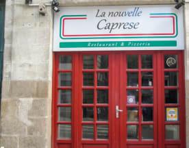 La nouvelle Caprese, Nantes