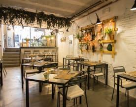 MAAI - REAL FOOD, Barcelona