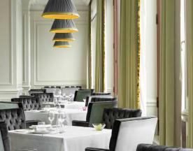 Savoy Restaurant, Trieste