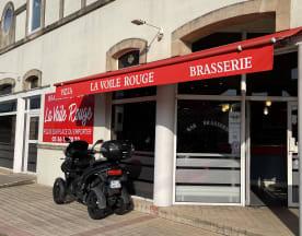 La Voile Rouge, Bruges (Gironde)