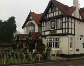 The Red Lion - Solihull, Solihull