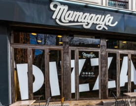 Mamagaya, Paris