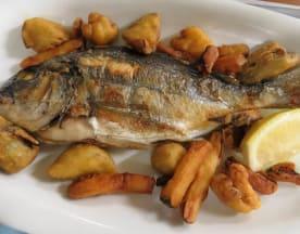I Pescatori, Orbetello