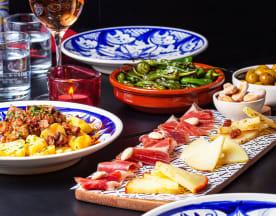 Colono Gourmet - Spanische Tapas Bar, Wien