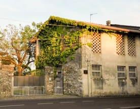 Trattoria Da Toso, Leonacco