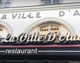 La Ville d'Aulnay, Paris