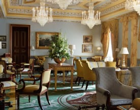The Withdrawing Room at The Lanesborough, Londres
