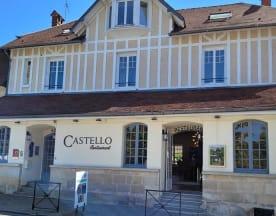 Le Castello, Pierrefonds