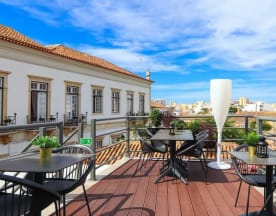 Cidade Velha Rooftop, Faro