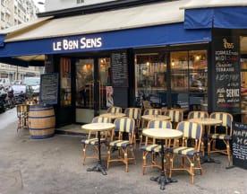 Le Bon Sens, Paris