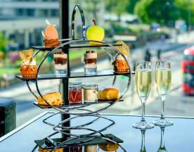 Afternoon Tea at Park Plaza Westminster Bridge, London