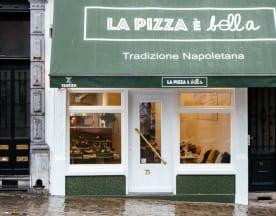 La Pizza è Bella, Bruxelles
