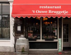 't Ouwe Bruggetje, Rotterdam