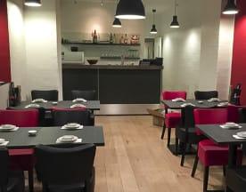 Dinner Sushi, København