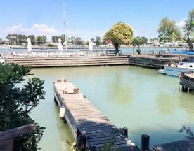 Soul Kitchen River, Lido di Ostia