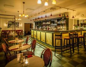 Bistro Bar Croque, Stockholm