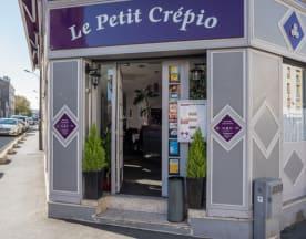 Le Petit Crépio, Ivry-sur-Seine