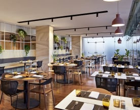 Bistro by Courtyard, Macquarie Park (NSW)