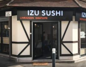 Izu Sushi, Fontenay-sous-Bois