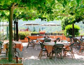Le restaurant du Golf, Saint-Laurent-de-Cerdans