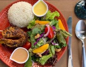 Thaitai Brasil Gastronomia Tailandesa, São Paulo