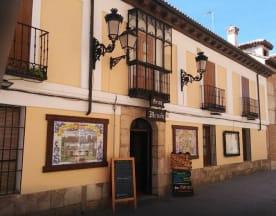 La Casa Vieja, Alcalá de Henares
