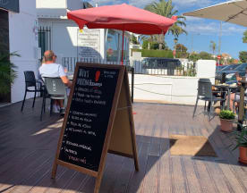 Gastro Bar Marlon's, Mojacar