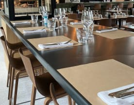 Restaurant des Evaux, Onex
