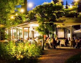 La Capannina Pizza and Grill Du Lac et Du Parc Grand Resort, Riva Del Garda