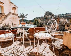 Regiacorte - Restaurant & Lounge Terrace, Matera